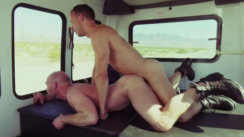 Fist Bus - Nate Grimes & Mike Tanner