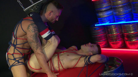 Allen King Tied And Bound By Nick North Allen King, Nick North (2015)