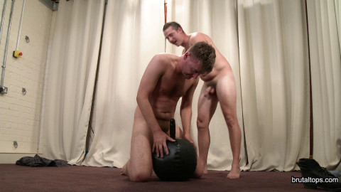 Session 477 : Master Toby