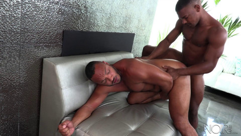 Noir Male - The Rinse Off - Dillon Diaz, Adrian Hart 1080p