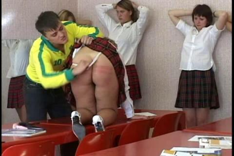 Discipline In Russia - part 5 - Sport School