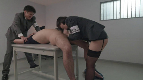 Creampie Ejaculation Executive Officer Vol 07