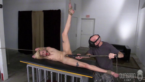 Haley Reed - Pristine Submissive part 3
