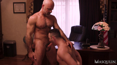 Adam Russo and Michael Boston - Caught Raw-Handed