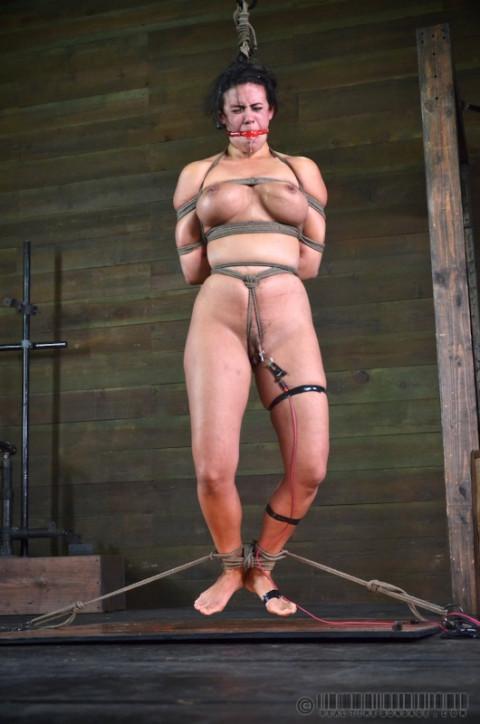 RTB - Penny Barber, Mollie Rose - Penny Dreadful Part 3 - Jan 4, 2014 - HD