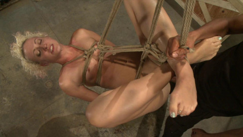 Fucked and Bound - Magic Vip Super Collection. Part 6.