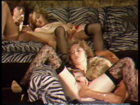 Lesbian Exzess (1987)