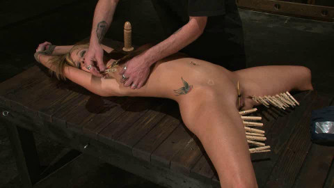 Tricia Oaks Loves Kinky Games Part 4