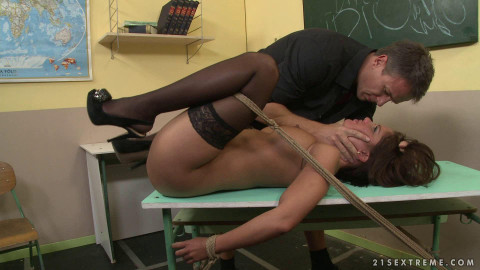 POWER PLAY Domination For Angelica Heart