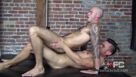 Raw Fuck Club - Cam Christou & Adam Avery