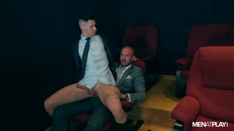 Bruno Max fucks Lukas Dakens asshole (720p,1080p)