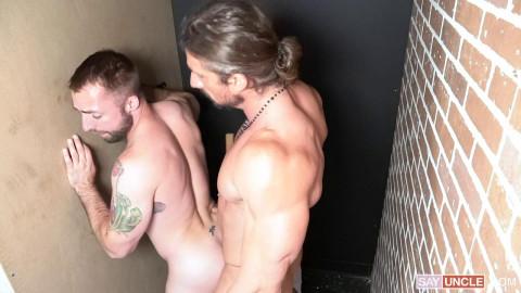 Hot Fucking of Jeremy London & Deranger (720p,1080p)