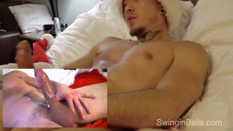 SB - Tyler Slater Gets Busy With Jizzy