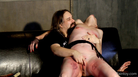 CoxxAnn Cream Year Of The Pain Pig Part 8 - Full HD 1080p