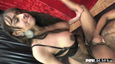 T-Girl Experience - part 11
