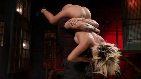 Hardcore Sex and Bondage part 5