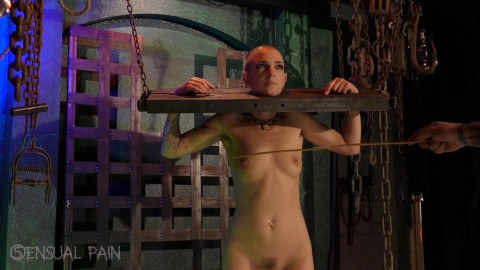 SP Slaves Fun - Abigail Dupree, Corporalist James