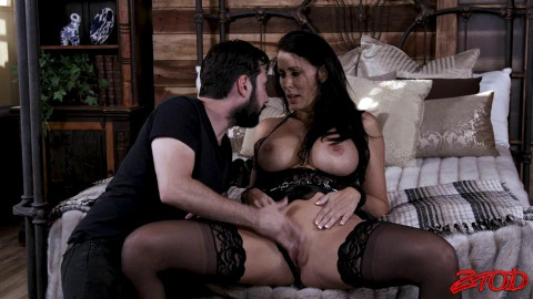 Cougar BDSM Part 4