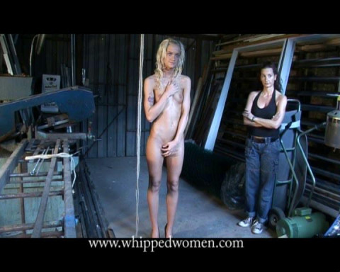 WhippedWomen - Dec 12th, 2015 - Rude Behaviour