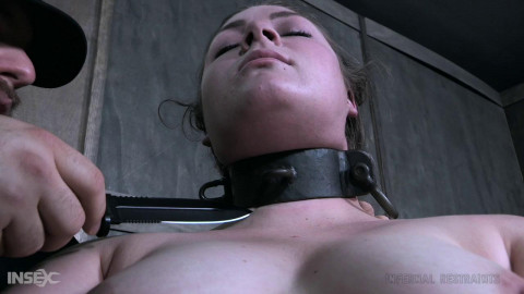 Therapy - Harley Ace and OT - Part 2 - HD 720p