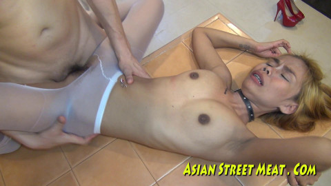 AsianStreetMeat - Ginger