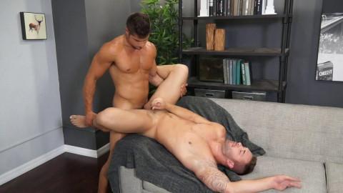 Model guys like anal sex!