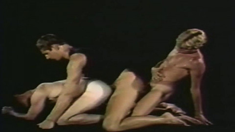 Fantasize (1984) - Brian Hawks, Mark Rebel, Randy Page