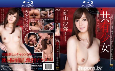 SuperModelMedia - Share Girl : Saya Niiyama [SMBD-129]