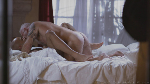 I AM - Painful Love Scene 2: Zario Travezz, Lance Charger Bareback