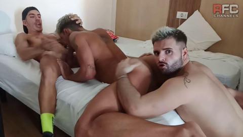 Fucking Ray Croswell Ass - Jota Palma