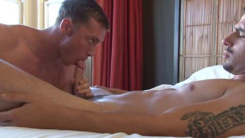 Dream Team, Ep.4 - Connor Maguire & Tyler Alexander