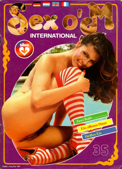 Silwa Sex oM International 34,35,37,38