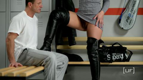 Savannah Secret Nice Boots (2014)