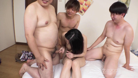 Group Sex With A New Girl On Thanksgiving Day