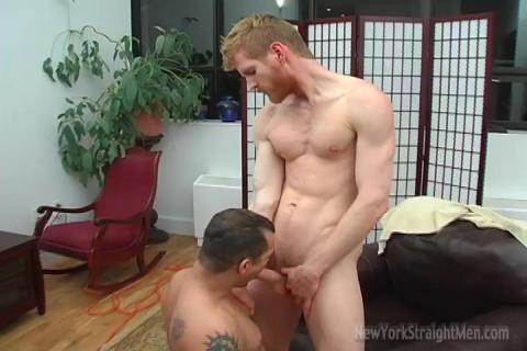 A Shower of Ginger