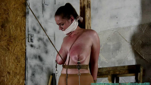 Peppers Ordeal - Pepper Sterling - HD 720p