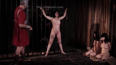 Elitepain Rome - The Revenge of Ultrix part 2 (2015)