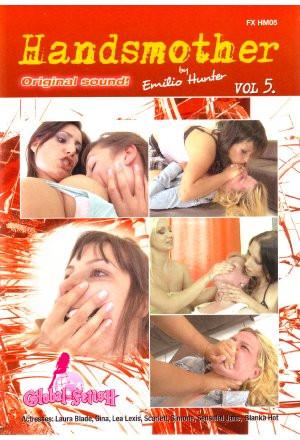 Handsmother Part 5