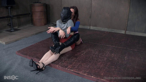 Realtime bondage bonnie day useless brat (part 1)