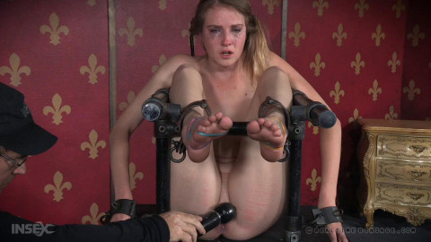 Ashley Lane Insatiable Ass Part Three (2016)