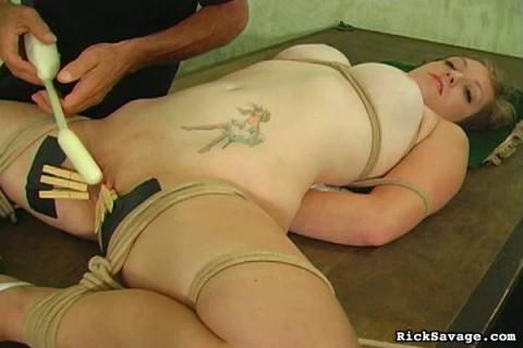 Rick Savage Bondage Videos 6