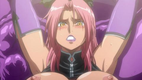 Makai Kishi Ingrid - Sexy HD