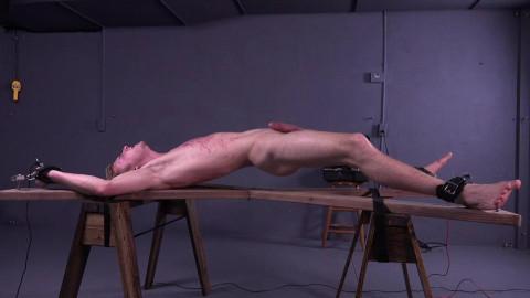 Logan Like Twink Torture Ep. 5