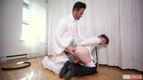 MissionaryBoys - The Test Of Trust - Edward and Beau 720p