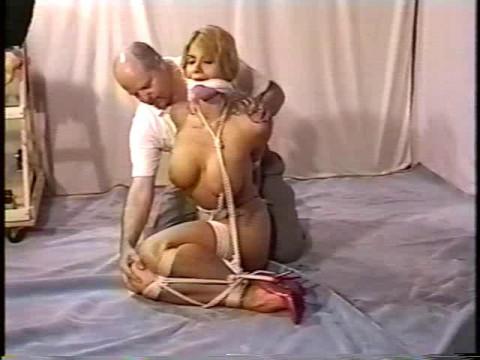 Restraint bondage Competitions