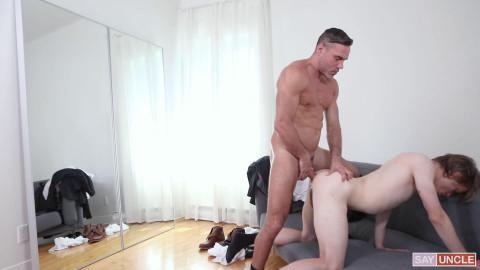 Missionary Boys - Manuel Fucks Adrian Bareback