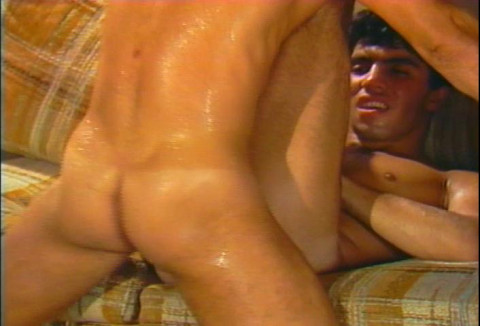 Tough Competition (1984) - Kyle Carrington, Scott Avery, Jim Bentley
