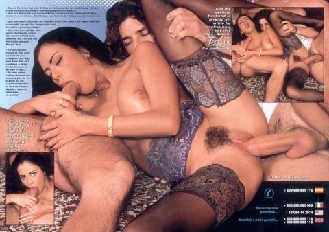 Classic Porn Stars. Olivia Del Rio