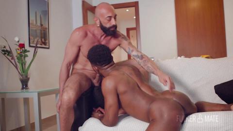 FuckerMate - Deep Pumping - Gianni Maggio & Miiothy Miio (1080p)