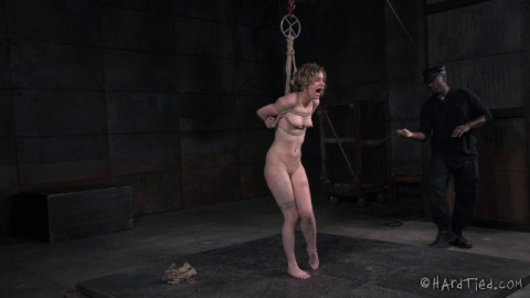 Grunge Girl (Mercy West) Hardtied